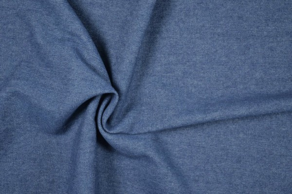 Jeans Stretch blau