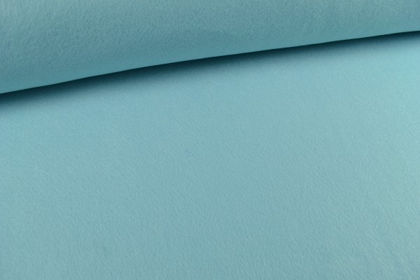 Filz, 3mm, 90cm breit, hellblau