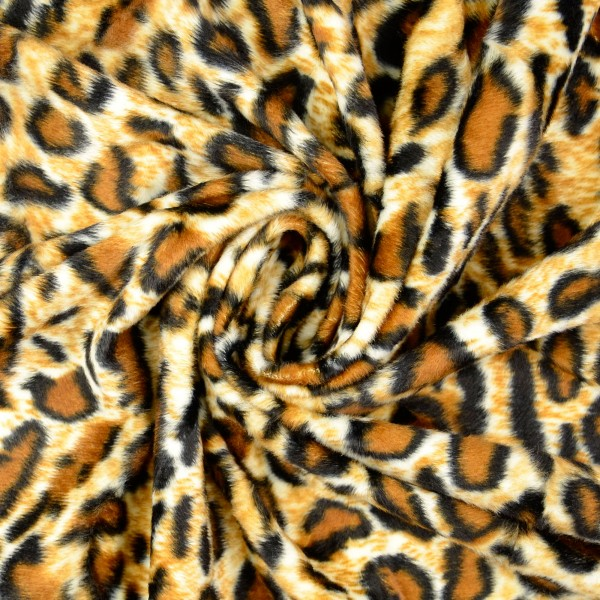 Fellimitat Gepard, braun