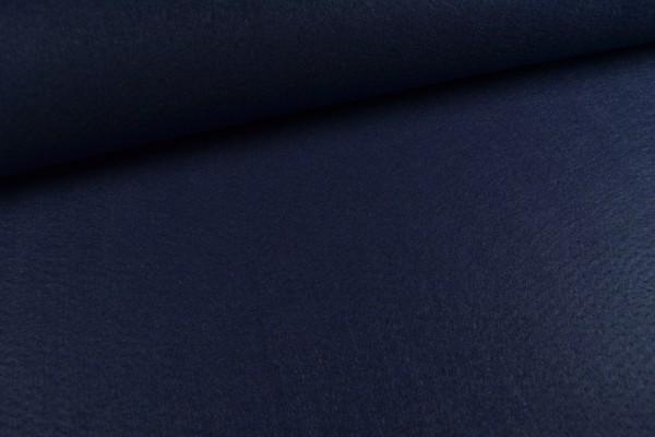 Filz, 3mm, 90cm breit, dunkelblau/marine
