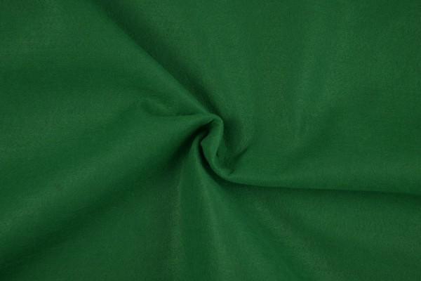 Filz 1,80m breit, grün