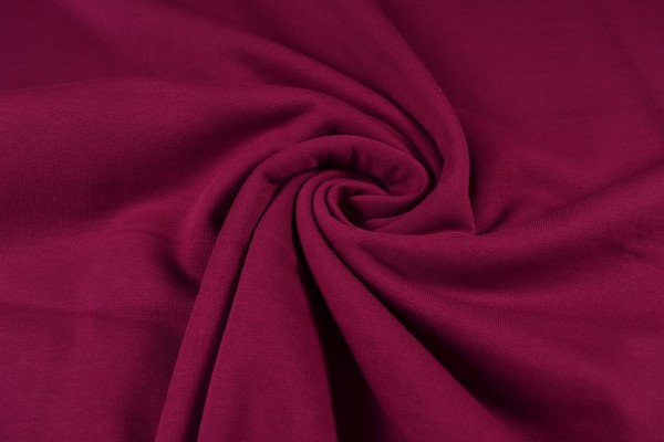 Sweatshirt uni, violett