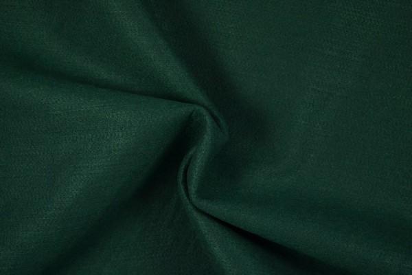 Filz 1,80m breit, tannengrün