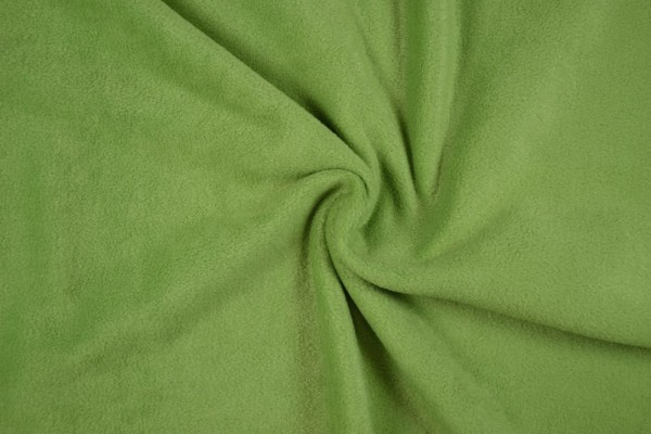 Polar Fleece anti pilling uni, kiwi