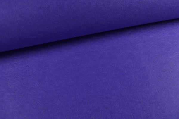 Filz, 3mm, 90cm breit, lila