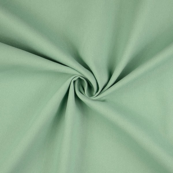 Canvas uni, mint