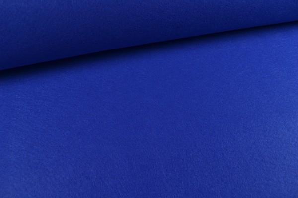 Filz, 3mm, 90cm breit, royalblau