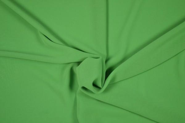 Chiffon, grün