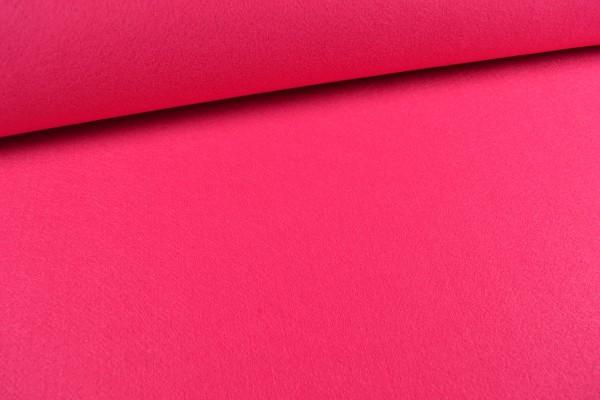 Filz, 3mm, 90cm breit, pink