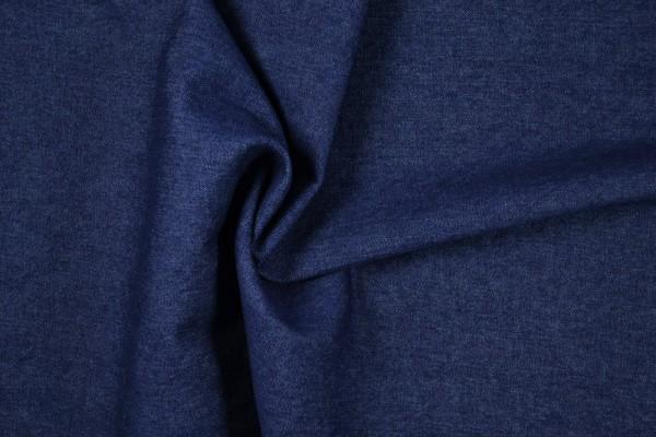 Hemdenjeans dunkelblau