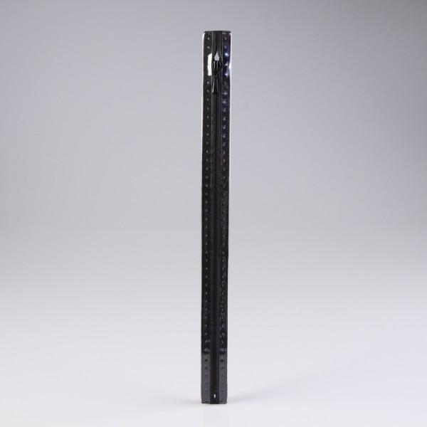 Prym Reißverschluss Fla S2, Typ 0, schwarz