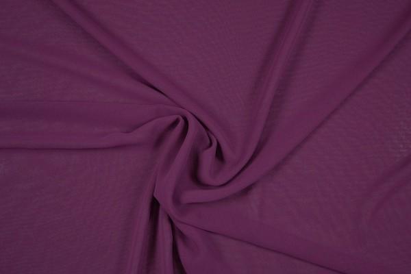 Chiffon lila