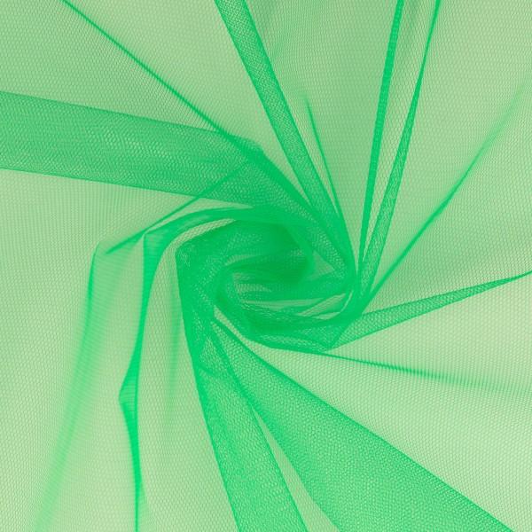 Tüll, grün