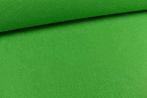 Filz, 3mm, 90cm breit, grün