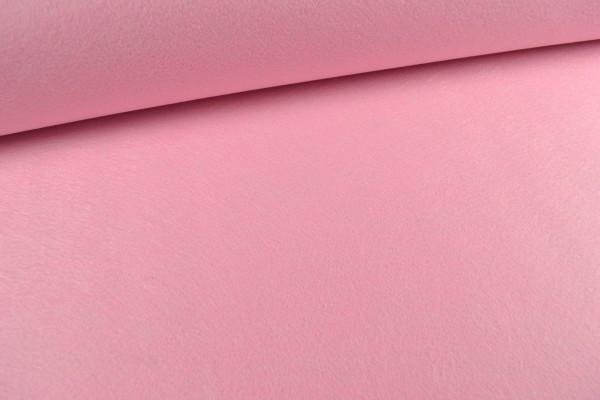 Filz, 3mm, 90cm breit, rosa